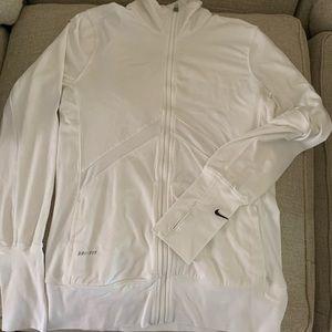 Zip light weight jacket
